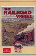 The Railroad Works Apple II Front Cover