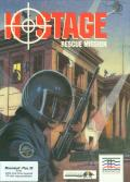 Hostage: Rescue Mission Macintosh Front Cover