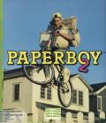 Paperboy 2 DOS Front Cover
