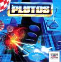 Plutos Atari ST Front Cover