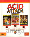 Acid Attack Amiga Front Cover