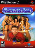 The Guy Game PlayStation 2 Front Cover
