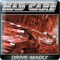 Mad Cars Windows Front Cover