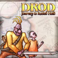 DROD: Journey to Rooted Hold Linux Front Cover Manifesto Games release