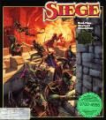 Siege DOS Front Cover