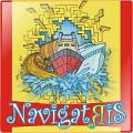 Navigatris Windows Front Cover