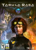 Richard Garriott's Tabula Rasa Windows Front Cover