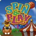 Spin & Play: Carnival Madness Macintosh Front Cover