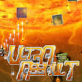 Ultra Assault Windows Front Cover