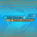 Jetboat Superchamps 2 Windows Front Cover