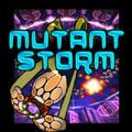 Mutant Storm Windows Front Cover