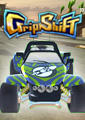 GripShift Xbox 360 Front Cover first version
