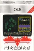 Cylu Commodore 64 Front Cover