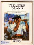 Treasure Island DOS Front Cover