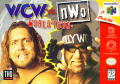WCW vs. NWO: World Tour Nintendo 64 Front Cover