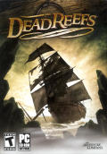 Dead Reefs Windows Front Cover