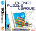 Planet Puzzle League Nintendo DS Front Cover