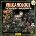Vulcanology: The MiniSeries Collection Amiga Front Cover