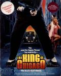 The King of Chicago DOS Front Cover