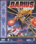 Darius Gaiden Windows Front Cover