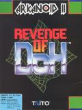 Arkanoid: Revenge of DOH DOS Front Cover