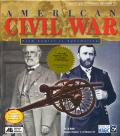 American Civil War: From Sumter to Appomattox Windows Front Cover
