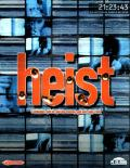 Heist Windows Front Cover