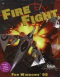 Fire Fight Windows Front Cover