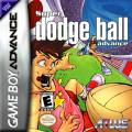 Super Dodge Ball Advance Game Boy Advance Front Cover