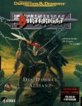 Birthright: The Gorgon's Alliance DOS Front Cover