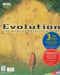 Evolution: The Game of Intelligent Life Windows Front Cover