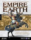 Empire Earth Windows Front Cover