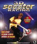 3D Scooter Racing Windows Front Cover