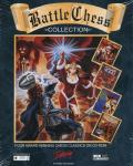 Battle Chess Collection DOS Front Cover