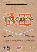 Takeda Windows Front Cover