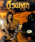 Asghan: The Dragon Slayer Windows Front Cover