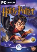 Harry Potter and the Sorcerer's Stone Windows Front Cover