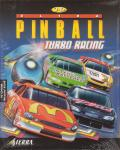 3-D Ultra NASCAR Pinball Windows Front Cover