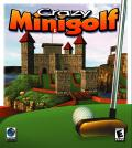 Crazy Minigolf Windows Front Cover