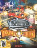 Pro Pinball: Fantastic Journey Windows Front Cover