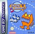 ChuChu Rocket! Game Boy Advance Front Cover