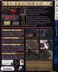 Ultima Online: The Second Age Windows Back Cover