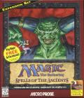 Magic: The Gathering - Spells of the Ancients Windows Front Cover