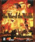 Jeff Wayne's The War of the Worlds Windows Front Cover