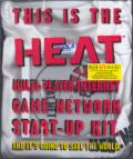 HEAT Game Network Windows Front Cover