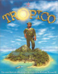 Tropico Windows Front Cover