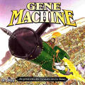 The Gene Machine DOS Other Jewel Case - Front