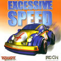 Excessive Speed Windows Front Cover