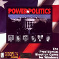 Power Politics Windows 3.x Front Cover