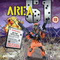 Area 51 Windows Front Cover